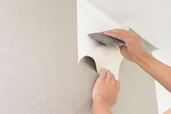 papier peint mur